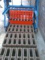 Maquinas bloqueras, para la producción de bloques de concreto,