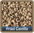 Frijol Castilla