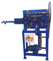 Maquina de hacer piezas de alambre
