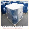 Cloruro de Metileno;Methylene Chloride