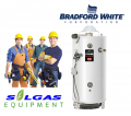 Bradford White Comercial