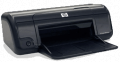Impresora HP d1660
