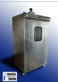 Deshidratadora de cabina