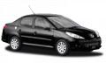 Vehículo Peugeot 207 Compact Sedan