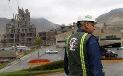 Ingresos de Cementos Lima se incrementaron en 8,8% en el primer trimestre