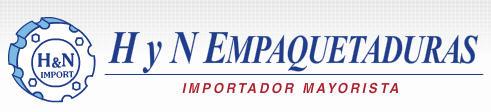 HyN Empaquetaduras e Importaciones, SAC, Lima