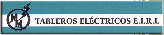 MM Tableros Eléctricos, E.I.R.L., Surquillo