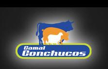 Camal Conchucos, S.A., Agustino