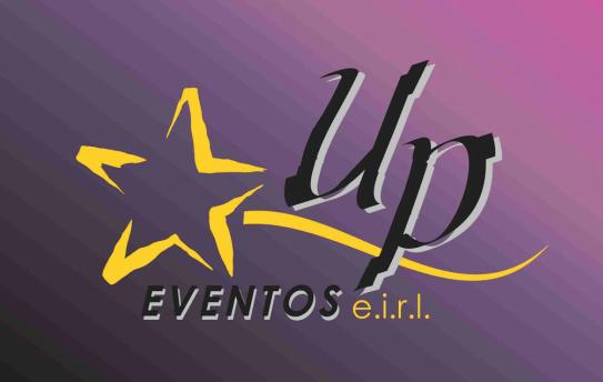 Up Eventos y mas, E.I.R.L, Lima