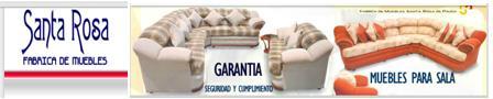 Muebles Santa Rosa, Empresa, Villa El Salvador