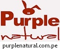 Agro Ind. Purple Natural, Lima