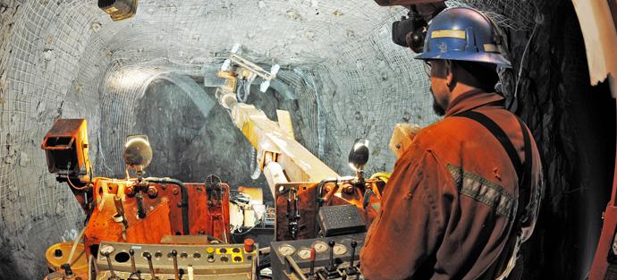 Mintech Mining Technology, Lima