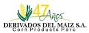 Derivados del maiz, S.A., Ate