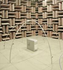 Pedido Servicio de mediciones en acústica de construcción