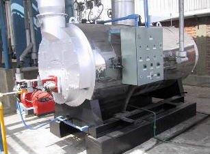 Pedido Servicio de automatización de abastecimiento de gas