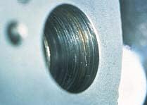 Pedido Capacitación en reparación de turbos