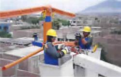 Pedido Servicio de instalación y puesta en marcha del equipo electrotécnico