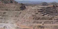 Pedido Servicio comercial enfocado a Minería