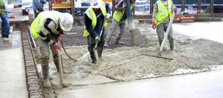 Pedido Servicios de obras de construcción