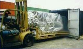 Pedido Servicio de Exportación