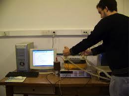 Pedido Procedimiento para la calibración de balanzas