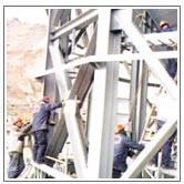 Pedido Equipamiento para Centrales Hidroeléctricas