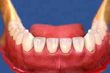 Pedido Servicio de Odontopediatria