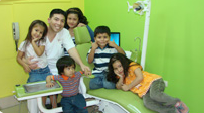 Pedido Servicio de Odontologia Dental Infantil