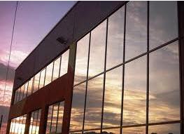 Pedido Instalación de Laminas de Control Solar
