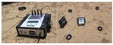 Pedido Métodos Geo- Eléctricos