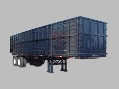Pedido Servicio de reparación de semirremolques para transporte internacional