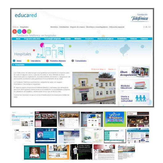 Pedido Diseño Pagina Web