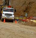 Pedido Composición de proyectos de perforación de Minas Subterraneas