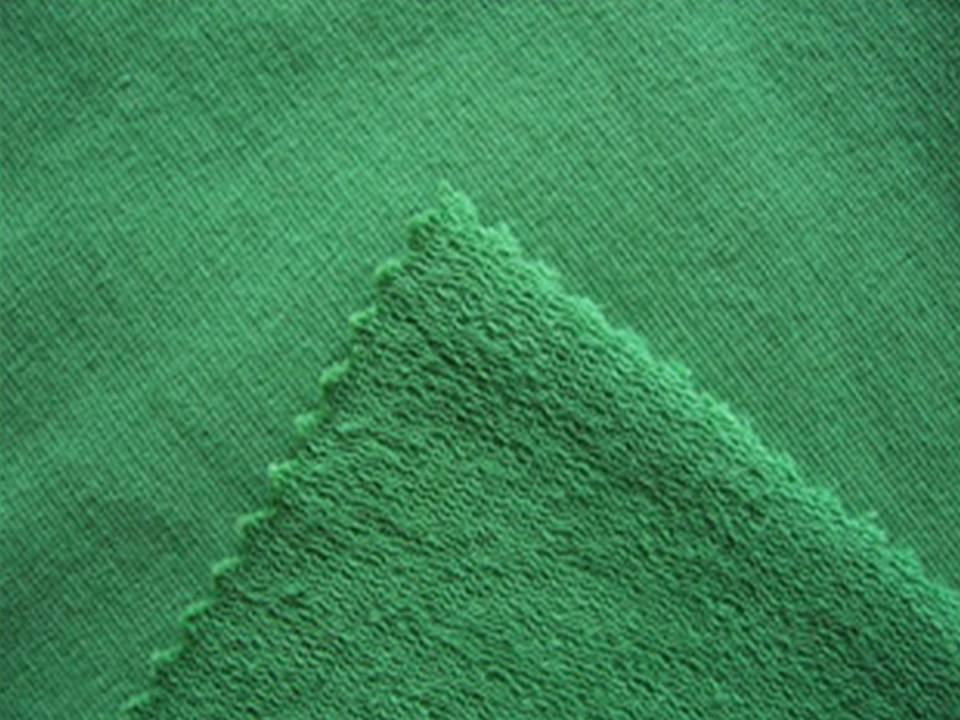 Pedido Acabado Textil