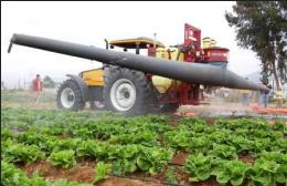 Pedido Fertilizantes