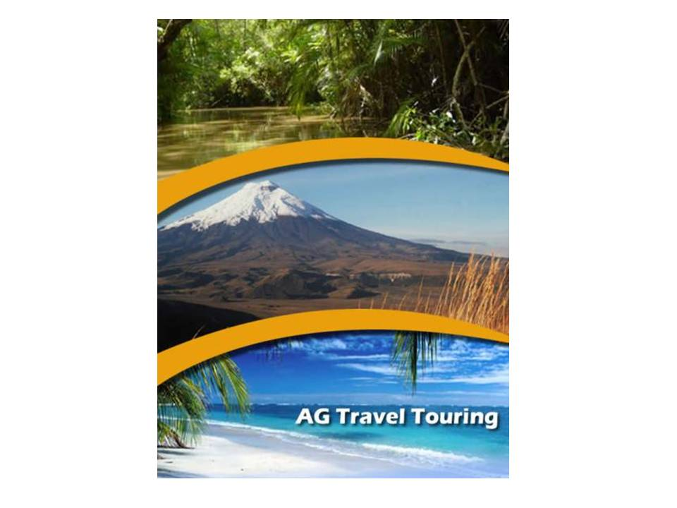Pedido Programas Turísticos Internacionales: