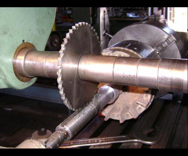 Pedido 1-Metal mecanica