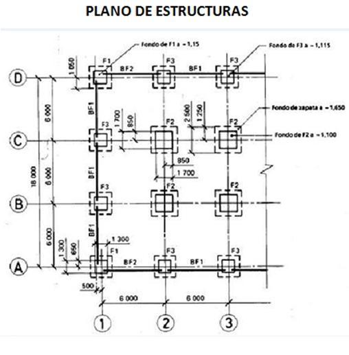 Elaboracin de planos de Arquitectura Estructuras Instalaciones