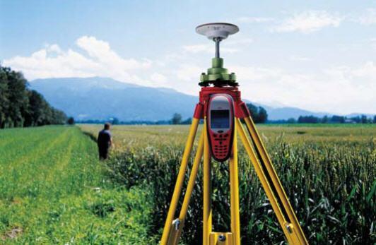 Pedido Servicios de geodesia, estudio de impacto ambiental