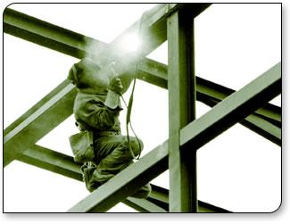 Pedido Fabricación de estructuras metálicas