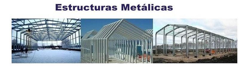 Pedido Planeamiento de estructuras metálicas