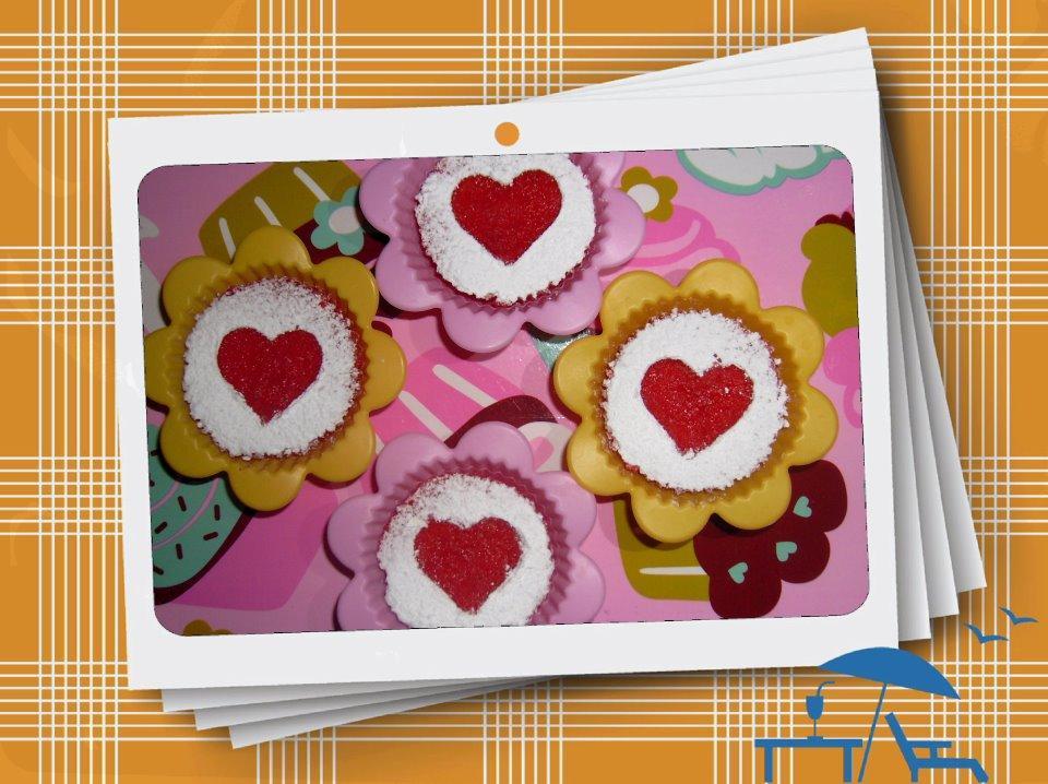 Pedido Cupcakes