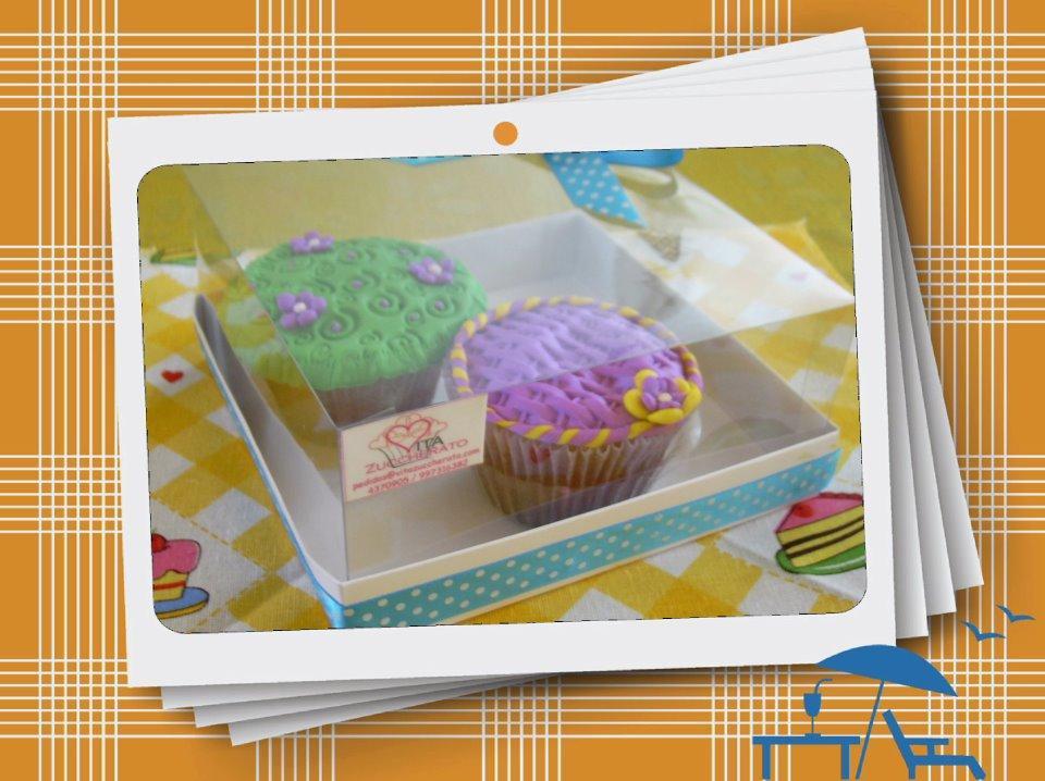 Pedido Cakes
