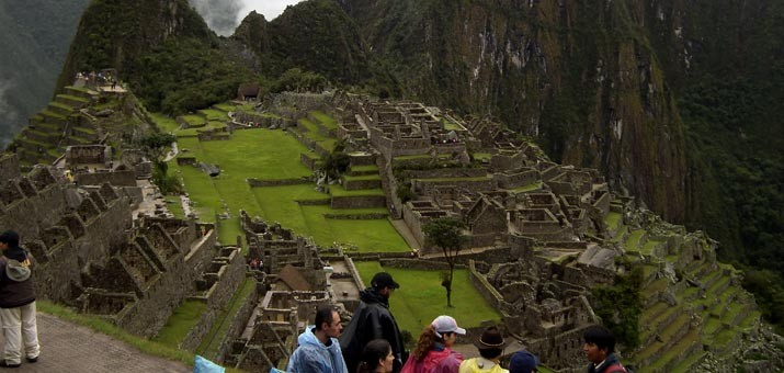 Pedido Inka Trail Trek and Machu Picchu, Cusco