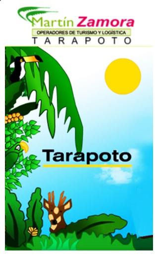 Pedido Bienvenidos a MartinZamora Operadores de Turismo y Logística