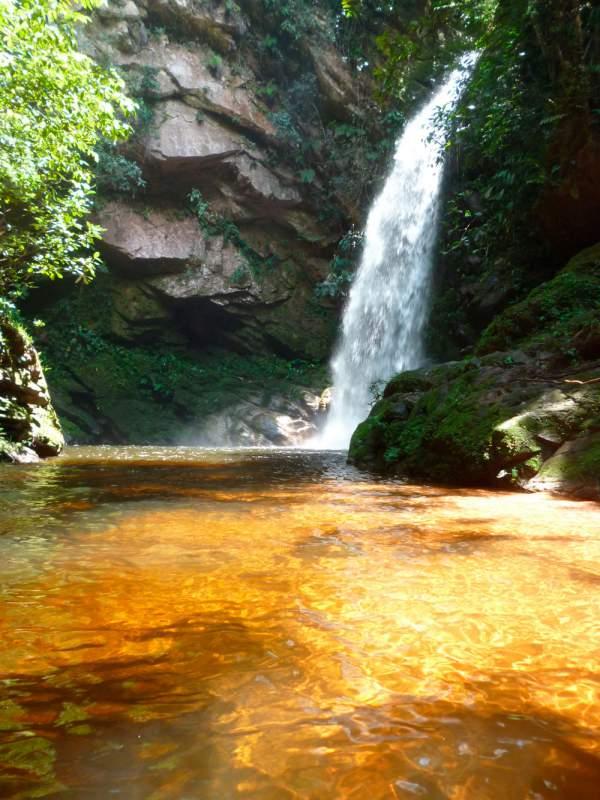 Pedido Descubriendo Cataratas, Viajes de Aventura