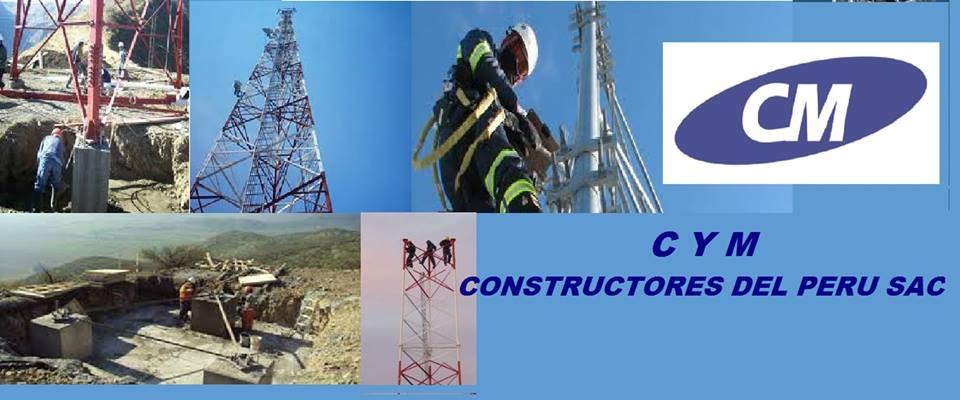 Pedido C Y M Constructores del Perú