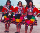 Pedido Peruvian Most Important Festivities