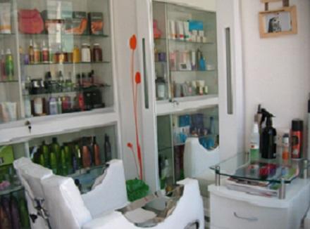 Pedido Luces Salón & Spa (Lince, Lima)