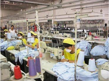 Pedido Desarrollo y evaluación de la calidad de la ropa